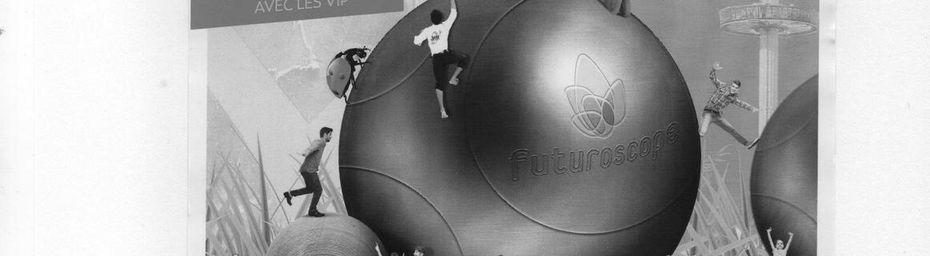 1er Open de Pétanque du Futuroscope le 6 juillet 2019