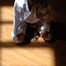 Entretien avec Hino senseï (6): ishiki, la conscience