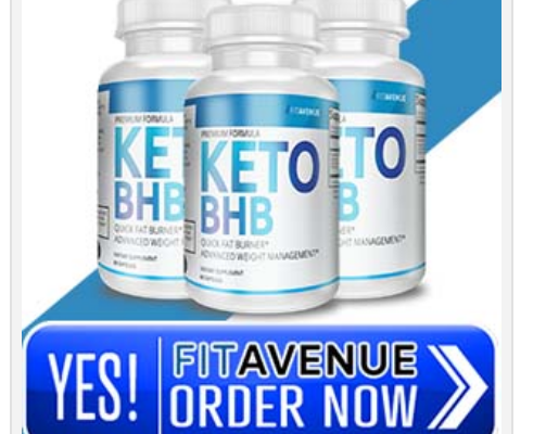 Fit Avenue Keto-Say Goodbye to Your Fats utilizing This New Supplement!