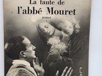 La faute de L'abbé Mouret en 3 volumes chez Flammarion SELECT-COLLECTION