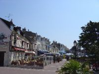 Normandie de retour enfin