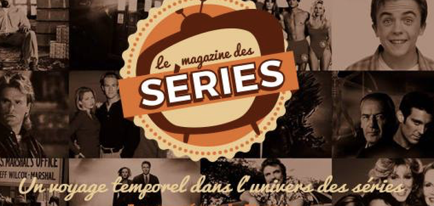 #PODCAST LE MAGAZINE DES SÉRIES: 27 AVRIL 2019