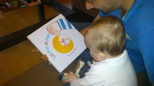Livres Jeunesse : Mon Coup de Cœur de Bébé !