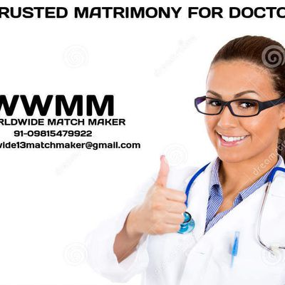 CLICK ON DOCTOR MATRIMONIAL 91-09815479922//CLICK ON DOCTOR MATRIMONIAL