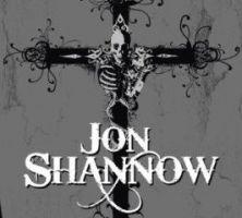 Jon Shannow, l'intégrale de David Gemmell