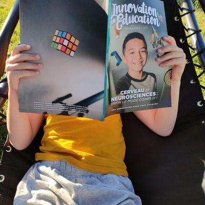 Innovation en Education Magazine
