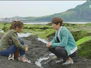 [Impressions sur] Warm and Cozy  맨도롱 또똣   (épisodes 1 & 2)