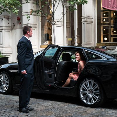 3 Qualities of a Good Chauffeur Service