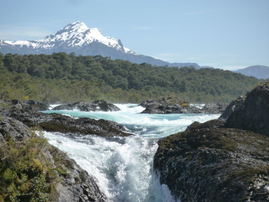 Album - CHILI - Osorno-SaltosdelPetrohue