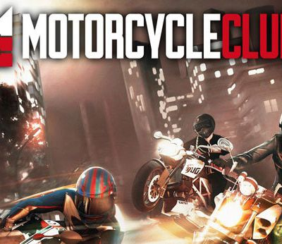 Test: Motorcycle Club (Demo PS3)