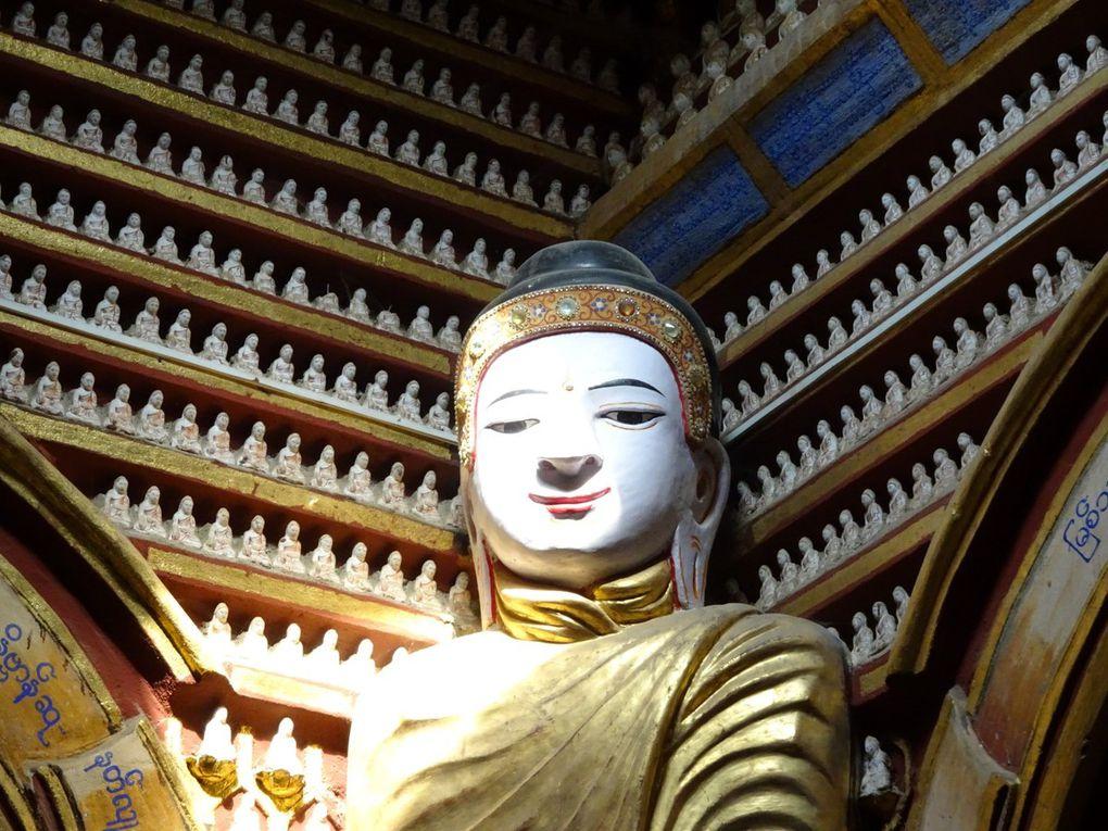 Le Myanmar (suite)