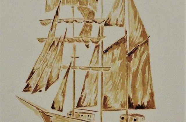 Marité par bâbord