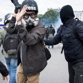 Interdiction de diffuser les images des policiers : le droit d'informer est en danger
