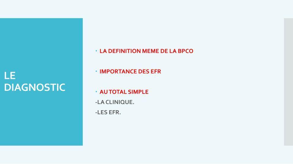 DPC - BPCO