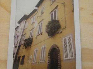 Photoreportage - Lucca par Laura-Louise