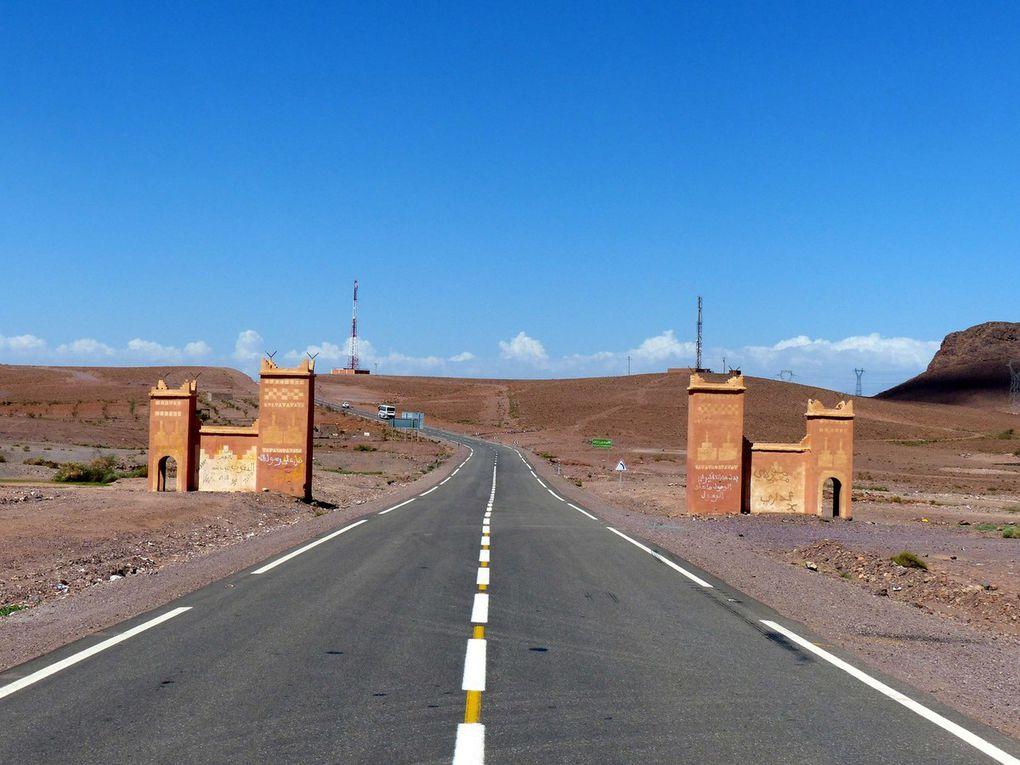 Vallée du Drâa