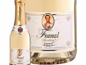 Blanc pour François-Joseph, rosé pour Elisabeth