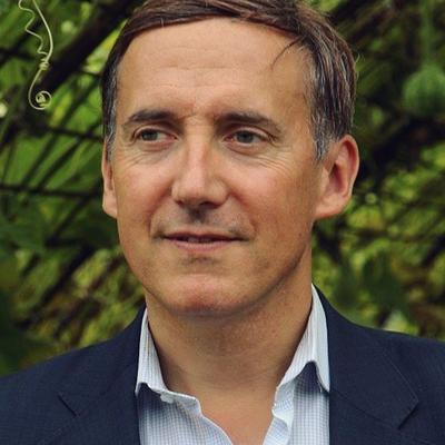Gäel Giraud, l'économiste écologiste hors norme