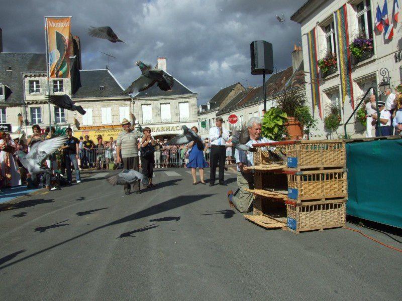 Souvenirs du festival de Monroire/Loir édition 2009