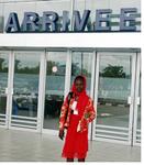 Concours/BAD: La Tchadienne Jeanne Dina Kitoko a remporté une bourse d'études offerte par la Banque