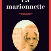 Alex Berg - La marionnette - distractions-pierre