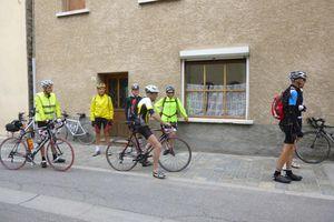 Traversée des Alpes -Etape 5-Col de Vars -25/06/2014