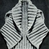Hug-Me-Tight Shrug Pattern | Knitting Patterns