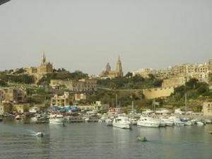 Excursion in Gozo