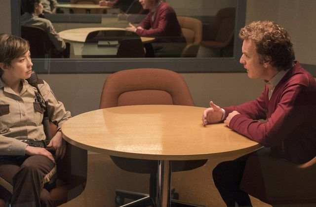 Critiques Séries : Fargo. Saison 3. Episode 9.