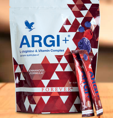 Découvrez ARGI+ le mystérieux anagramme