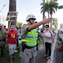 La coupe du monde dans l'intérêt de qui ? Des élites capitalistes brésiliennes ! Selon le Parti communiste brésilien.