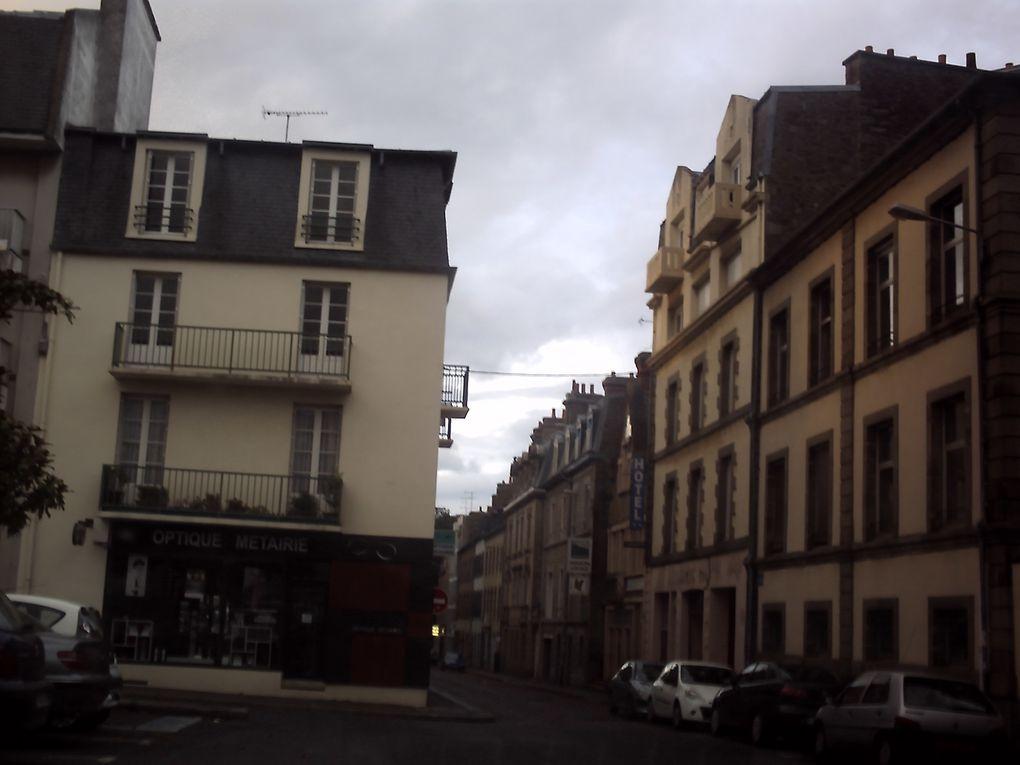 Album - Bretagne photos
