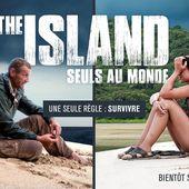 Découvrez plusieurs minutes de la saison 2 de The Island (M6). - LeBlogTvNews