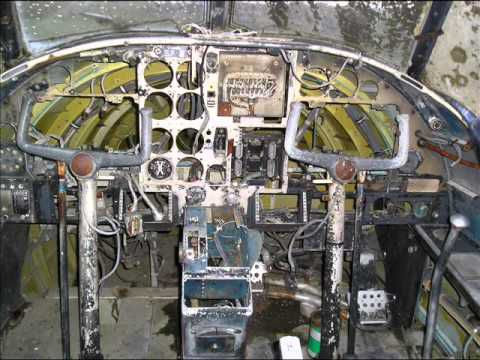 Dassault Flamant, le film...