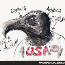 Obama en Argentine tombe mal