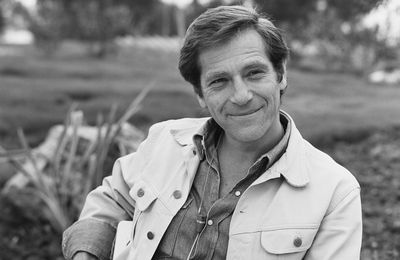 Mort de l'acteur George Segal