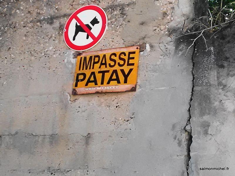 Diaporama - Terrain de l'ancien site des moteurs PATAY rue Audibert et Lavirotte