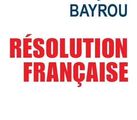 Bayrou, Macron, Mélenchon au 20H de TF1 cette semaine.
