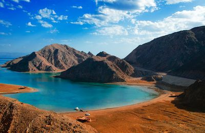 Taba Day Trips