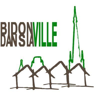 Bidonville Dans la Ville