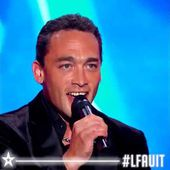 Le sosie vocal de Johnny impressionne le jury !