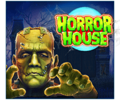 machine a sous Horror House logiciel Booming Games