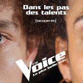 The Voice 2021 - Dans les pas des talents, un document original - The Voice | TF1