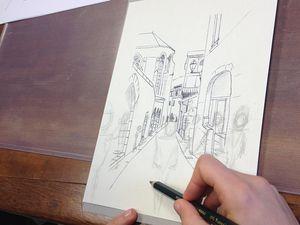 Atelier Croquis