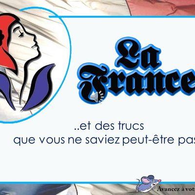 La France - Le Saviez-vous 2