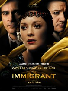 The immigrant (2013 - James Gray)