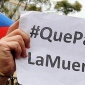 Le génocide en Colombie ne cesse pas; un autre leader social est assassiné - Analyse communiste internationale