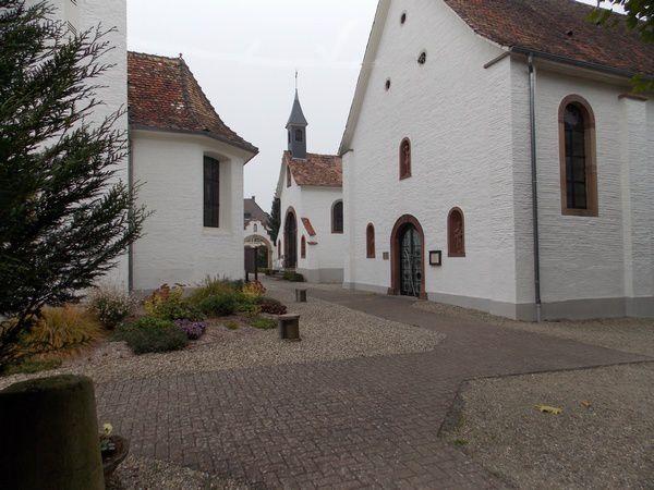 Pélerinage de Neunkirch