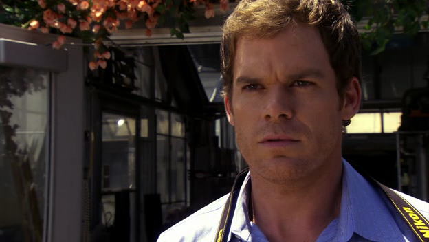Critiques Séries : Dexter. Saison 6. Episode 4. A Horse of a Different Color.