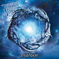 "TOXXIC TOYZ CD ""Mutation"""